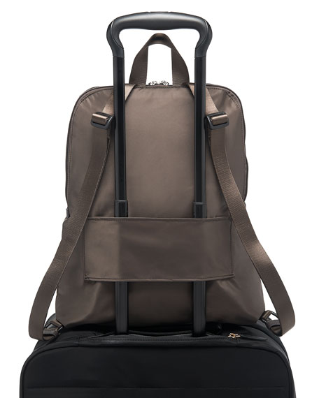 Image 4 of 5: TUMI Voyager Just In Case Backpack