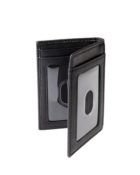Image 3 of 4: TUMI Delta Multi Window Card Case