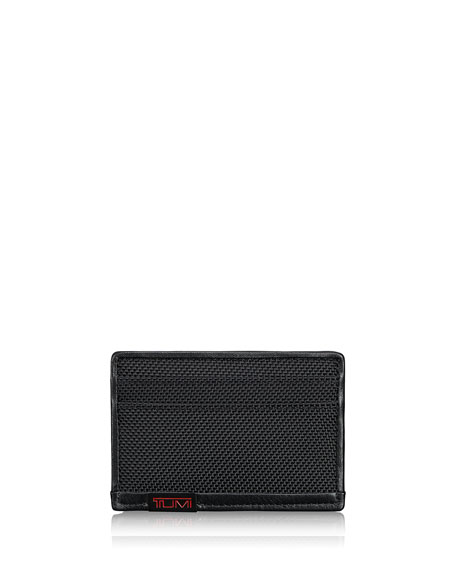 Image 1 of 2: TUMI Alpha Slim Card Case