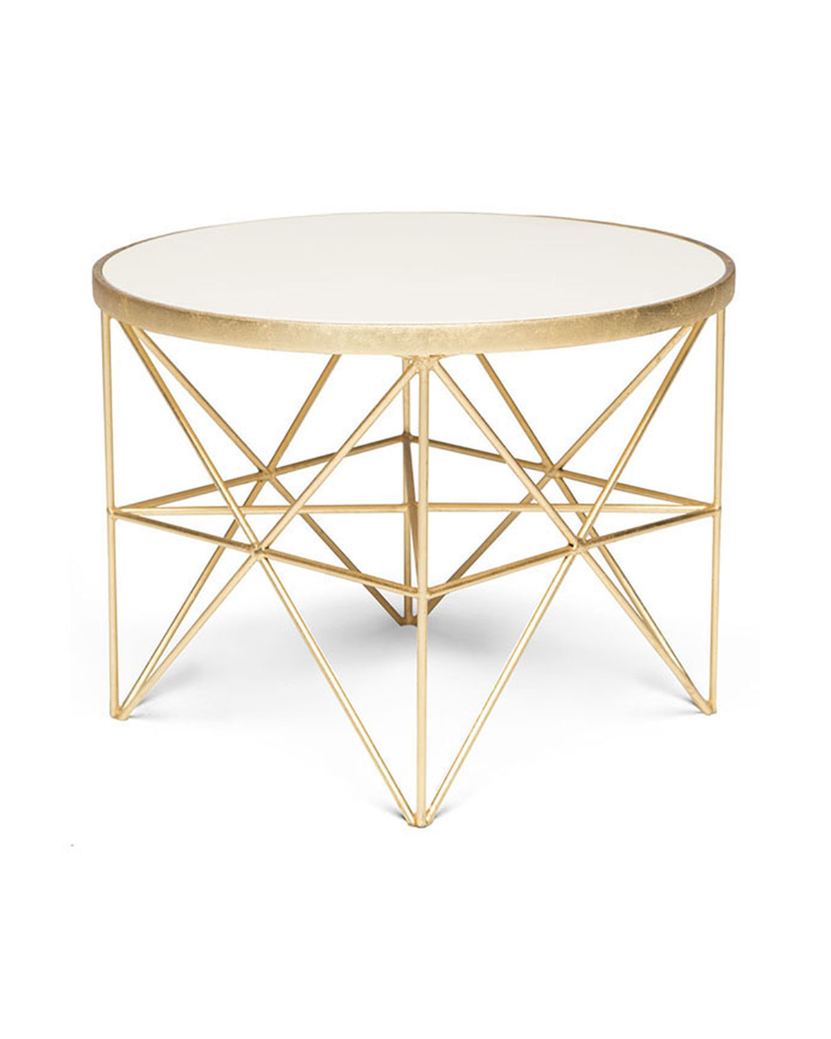 Innova Luxury Monterey Short Side Table