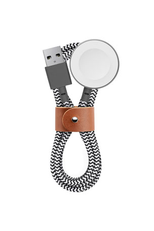 Native Union Apple Watch Charging Cable