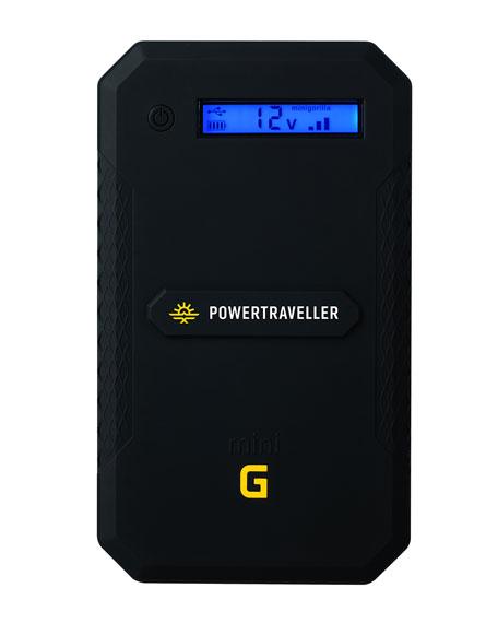 Powertraveller Mini-G Charger