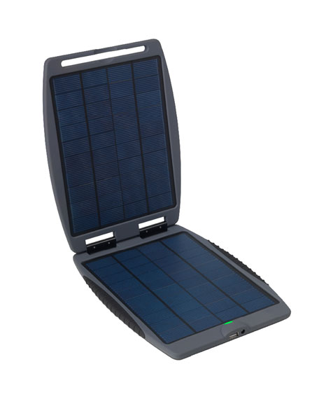 Powertraveller Solargorilla Solar Charger