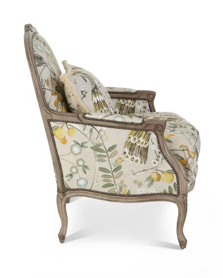 Massoud Honora Chair