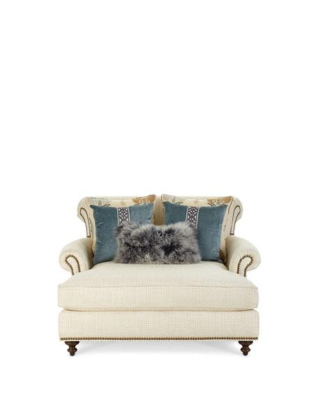 Massoud Euclid Chaise