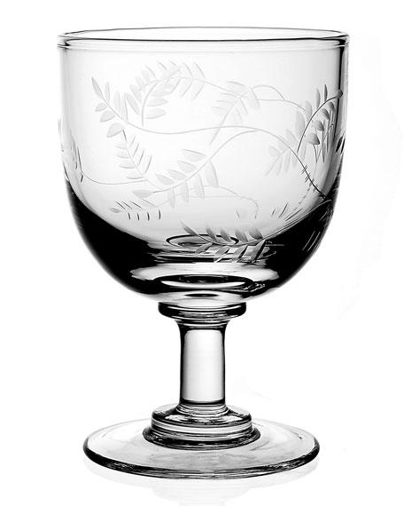 William Yeoward Wisteria Wine Glass