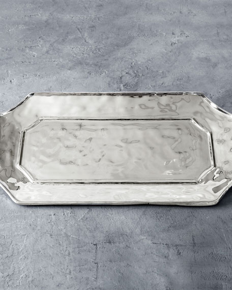 Beatriz Ball Soho Rectangular Lucca Platter