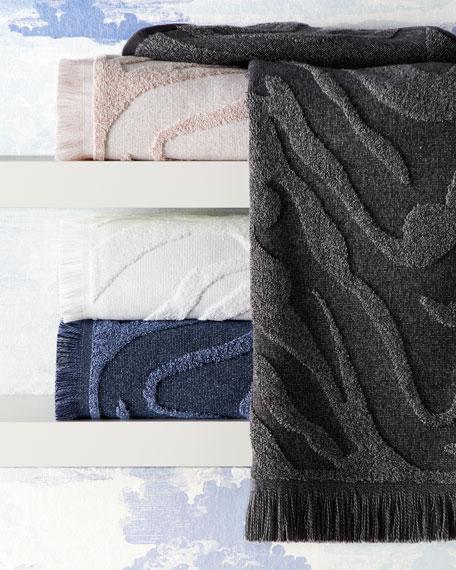 Kassatex Mali Bath Towel