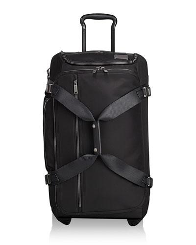 Merge Wheeled Duffel Luggage
