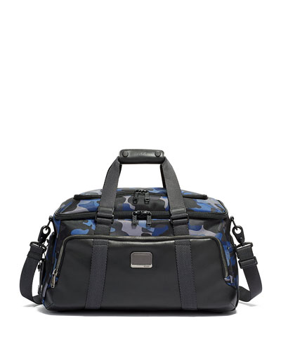 Alpha Bravo McCoy Gym Bag