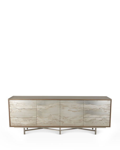 Image 2 of 3: John-Richard Collection Audley Sideboard