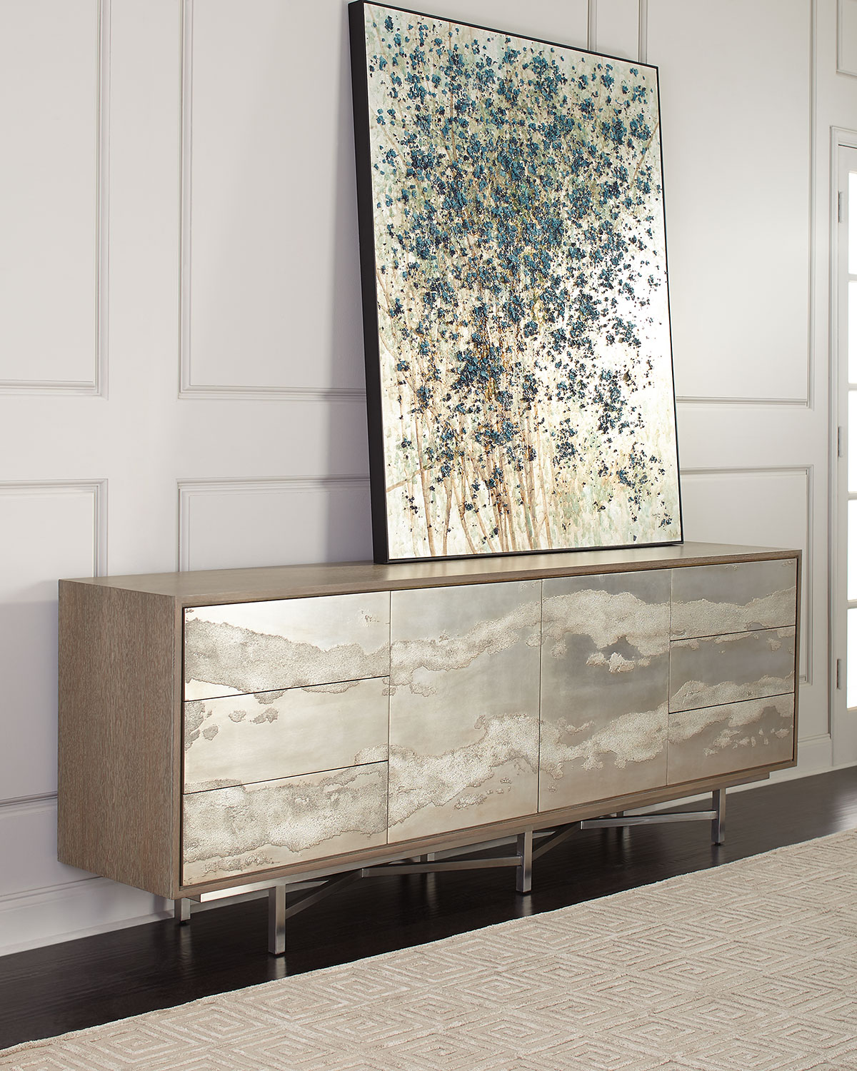 John-Richard Collection Audley Sideboard