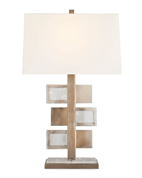 Arteriors Pearlman Lamp