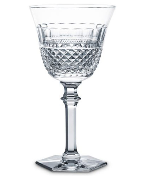 Diamant American Water Glass