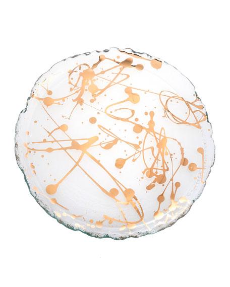 Annieglass Jaxson Small Plate
