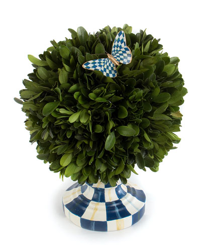 Royal Check Architects Small Centerpiece