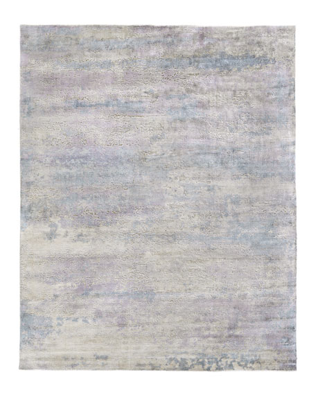 Exquisite Rugs Rendon Hand-Loomed Rug, 8' x 10'