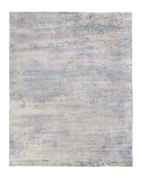 Exquisite Rugs Rendon Hand-Loomed Rug, 10' x 14'