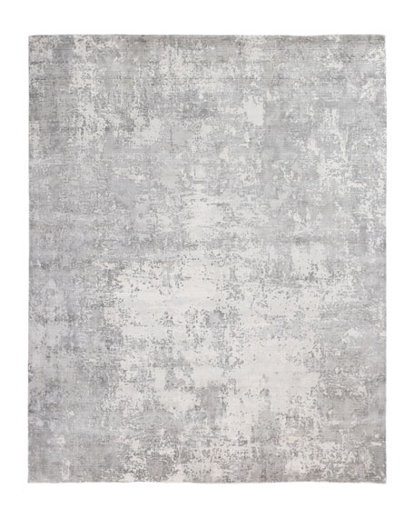 Exquisite Rugs Correa Hand-Woven Rug, 8' x 10'