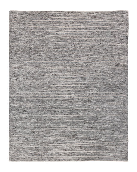 Exquisite Rugs Eaton Hand-Knotted Rug, 12' x 15'