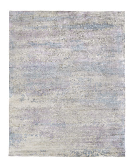 Exquisite Rugs Rendon Hand-Loomed Rug, 6' x 9'