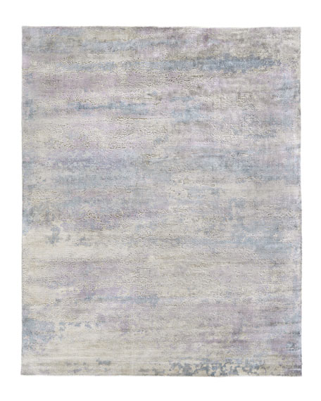 Exquisite Rugs Rendon Hand-Loomed Rug, 9' x 12'
