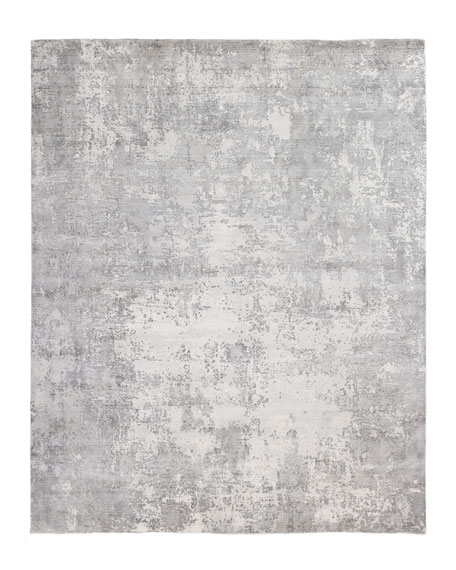 Exquisite Rugs Correa Hand-Woven Rug, 9' x 12'