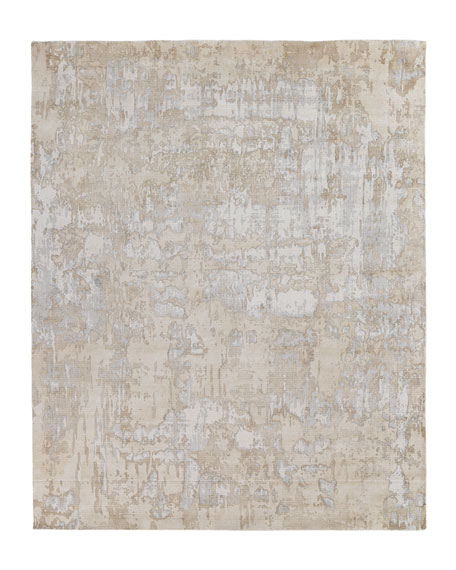 Exquisite Rugs Cabrera Hand-Woven Rug, 9' x 12'