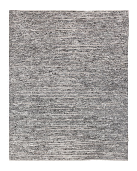 Exquisite Rugs Eaton Hand-Knotted Rug, 8' x 10'