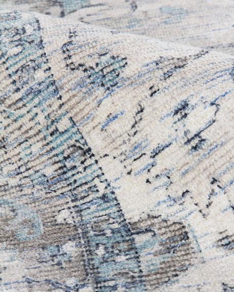 Exquisite Rugs Springer Handmade Rug, 8' x 10'