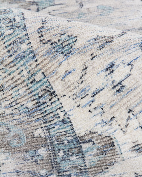 Exquisite Rugs Springer Handmade Rug, 9' x 12'