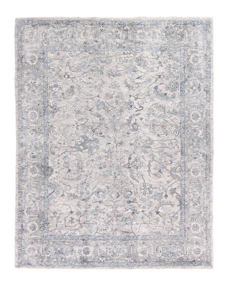 Exquisite Rugs Springer Handmade Rug, 12' x 15'