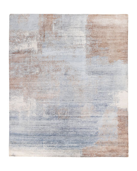 Exquisite Rugs Edgewood Hand-Knotted Rug, 12' x 15'