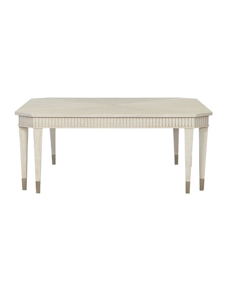 Image 2 of 4: Bernhardt Allure Coffee Table