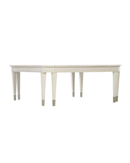 Image 3 of 4: Bernhardt Allure Coffee Table