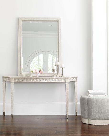 Bernhardt Allure Rectangle Mirror