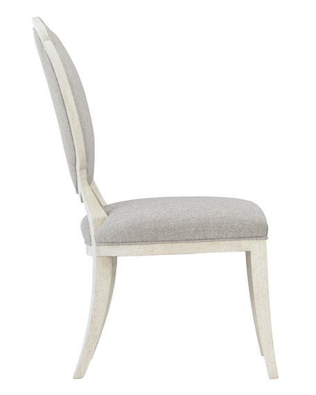 Image 2 of 5: Bernhardt Allure Side Chair