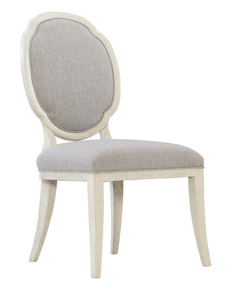 Image 3 of 5: Bernhardt Allure Side Chair