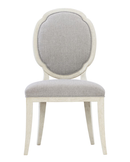 Image 4 of 5: Bernhardt Allure Side Chair