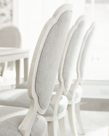 Image 5 of 5: Bernhardt Allure Side Chair