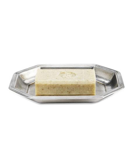 Match Dolomiti Soap Dish