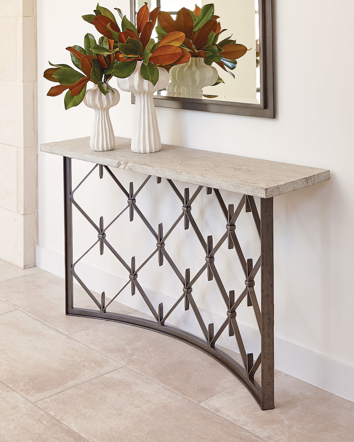 Global Views Sidney Console Table