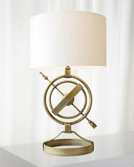 KingsHaven Nautique Table Lamp