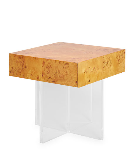 Jonathan Adler Bond End Table