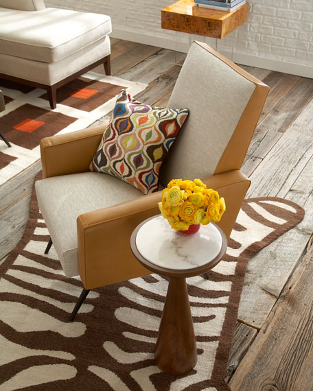 Jonathan Adler Large Buenos Aires Side Table