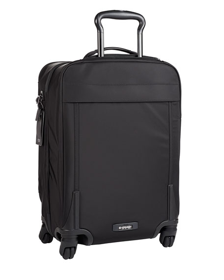 Tumi Voyageur Tres Leger International Carry-On Luggage