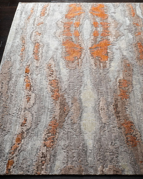 Safavieh Ace Hand-Knotted Rug, 9' x 12'