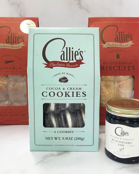 Callie's Charleston Biscuits A Sweet Midnight Snack