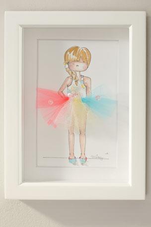 """Mizy.Me """"Dulce"""" 3D Art by Mizy"""