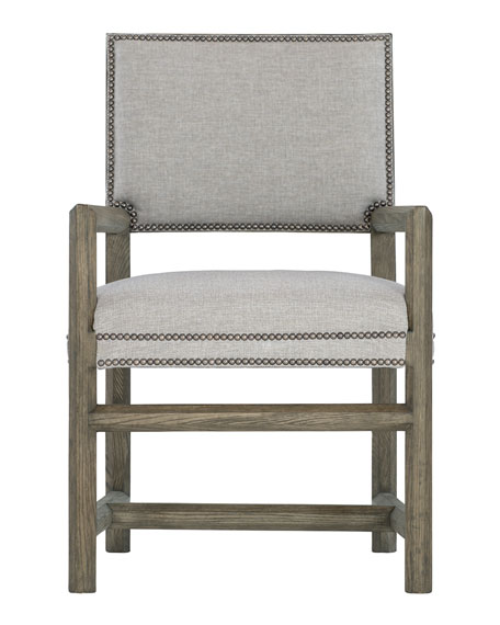 Bernhardt Canyon Ridge Arm Chair